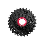 Sunrace CSRX1 11sp Cassette, 11-36t - Black