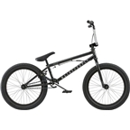 "We The People Versus 20"" 2018 Complete BMX Bike 20.65"" Top Tube Starlight"