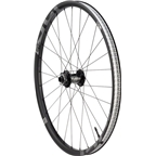 "e*thirteen TRSr SL Rear Wheel 27.5"" 12x148mm Boost Compatible Tubeless, Black, Shimano HG Freehub"
