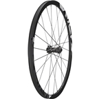"SRAM Rise 60 29"" Front Wheel 15x110mm Boost, Carbon Rim Tubeless Compatible B1"