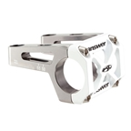 Answer DH-One Stem, (31.8) 50/55mm -  White