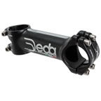 Deda Elementi / Tre Superleggero Alum Stem, (31.8) Black 90mm