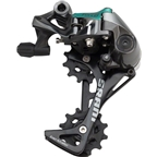 SRAM Force 1 Rear Derailleur - 11 Speed, Long Cage, Gray