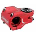 Straitline Components SSC Mtn Stem, (31.8) 0d X 50mm - Red