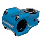 Straitline Components SSC Mtn Stem, (31.8) 0d X 50mm - Blue