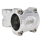 Paul Components Boxcar Stem, (31.8) 0d X 70mm - Silver