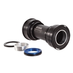 Kogel Bearings BB92-24 (mtb/CX) Alloy Bottom Bracket - Black