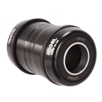 Kogel Bearings PF30-24 (cross) Alloy Bottom Bracket - Black