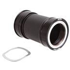 Kogel Bearings BB86-30/BB92-30 (road) Bottom Bracket - Black
