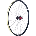 Stan's NoTubes Grail S1 Rear Wheel 700c 135mm QR