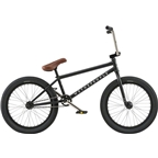 "We The People Trust Freecoaster 20"" 2018 Complete BMX Bike 20.75"" Top Tube"
