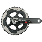 SRAM Red Exogram GXP 10sp Cranks*, 39/53 175mm