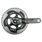 SRAM Red Exogram BB30 10sp Cranks*, 34/50 177.5mm