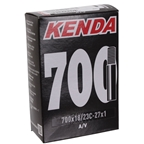 Kenda Butyl Tube, 700 X 18-23c SV - Each