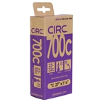 "Circ Deluxe Tube, 700x23-32c+27x1-1/8"", PV(r) 33mm, Each"