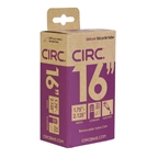 "Circ Deluxe Tube, 16 X 1.75-2.125"", SV/Eco, Each"