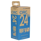 "Circ Deluxe Tube, 24 X 1.75-2.125"", SV/Eco, Each"