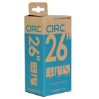 "Circ Deluxe Tube, 26 X 1.75-2.125"", PV(r) 33mm, Each"