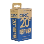 "Circ Deluxe Tube, 20 X 1.75-2.125"", SV/Eco, Each"