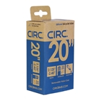 "Circ Deluxe Tube, 20 X 2.125-2.40"", SV/Eco, Each"