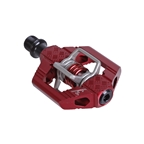 Crank Brothers Candy 3 Pedals, Dark Red