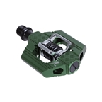 Crank Brothers Candy 2 Pedals, Green