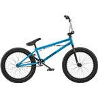 "Radio Astron FS 20"" 2018 Complete BMX Bike 20.6"" Top Tube Aqua Blue"