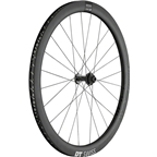 DT Swiss ERC 1100 db 47 DiCut Front Wheel: 700c, 12 x 100mm, Centerlock Disc