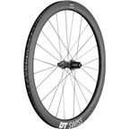 DT Swiss ERC 1400 db 47 Spline Rear Wheel: 700c, 12 x 142mm, Centerlock Disc
