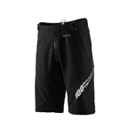 100% Airmatic Shorts Forever Black