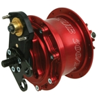 Rohloff Disc-Speedhub 500/14 TS/DB, B-O 32h Red