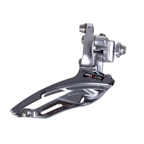 Interloc Racing Design Alpina-f Triple Front Derailleur, Braze-on