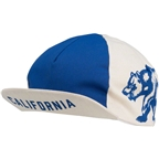All-City CALI Cycling Cap Blue One Size
