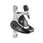 TRP Spyre-SLC Road/CX Disc Brake (no Rotor), Grey - Post M