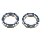 American Classic Bearing Kit, 6803 Stainless, Most Amer Clas Hubs - Pair