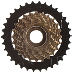 SunRun Freewheel 7sp, 14-34