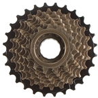 SunRun Freewheel 8sp, 13-28