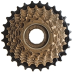 SunRun Freewheel 7sp, 14-28