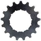 Rohloff Speedhub Splined Sprocket, Steel - 17t