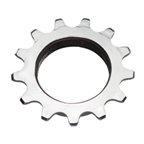 Rohloff Speedhub Threaded Sprocket, Steel - 15t