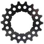 Rohloff Speedhub Splined Sprocket, Steel - 18t