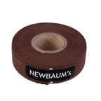 Newbaum's Cloth Bar Tape, Dark Brown - Each