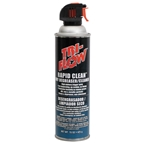 Tri-Flow Rapid Clean Degreaser, 15oz Aerosol