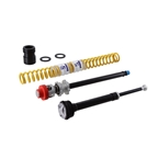 PUSH Industries ACS3 Coil Conversion Kit 35lb/in (yellow)- 140mm