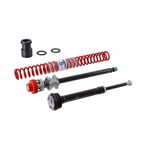 PUSH Industries ACS3 Coil Conversion Kit 30lb/in (red) - 140mm