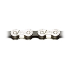 Taya Chain Octo Chain, 8-Speed - Silver/Black
