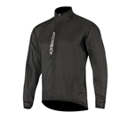 Alpinestars Kicker Pack Jacket, Black, Medium