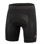 Alpinestars Tech Shorts, Black, XS/SM
