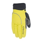 Alpinestars Nimbus Waterproof Gloves, Yellow, MD