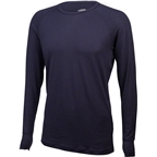 Surly Raglan Shirt: Navy Blue